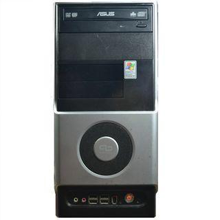 Win XP 作業系統電腦主機、適早期遊戲、商業/工業機使用、主機穩定價廉、另有Win 98機種都歡迎多利用『問與答』或電話洽詢