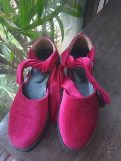 13 th shoes ballerina