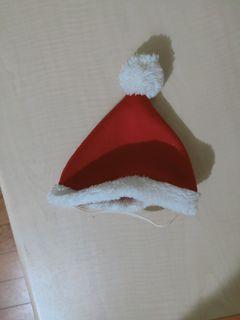 寵物服飾/聖誕帽