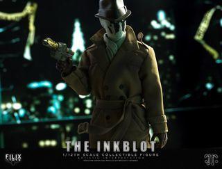 (預訂) Filix Toys 1/12 The Inkblot