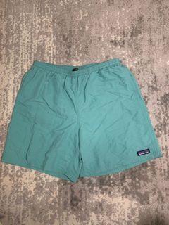 美中古- Patagonia Light beryl green No.58034 水陸短褲