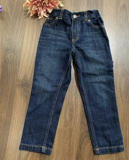 Baby Jeans carters