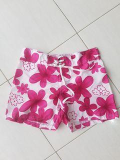 Beach Shorts/Celana Pantai Fuschia