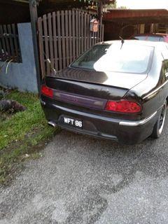 CASH RM6K