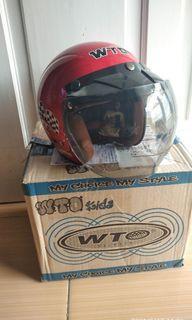 Helm Anak WTO SNI  1-3 tahun