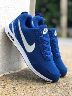 Kasut Nike Blue White Free postage