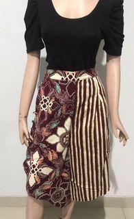 Kulot Batik Katun Adem