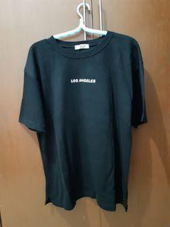 Los Angeles Oversize Shirt