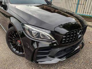 Mercedes Benz C200 2.0