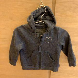 Mothercare 9-12M 外套 寶寶外套 嬰兒外套