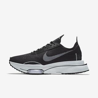 [Nike] Air Zoom Type N.354 黑白/史上最舒服的鞋子/氣墊/老爹鞋/運動/休閒/慢跑鞋