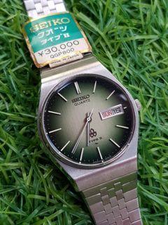 (NOS) Seiko Type 2