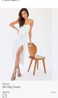 NWT Aritzia Babaton Slip dress