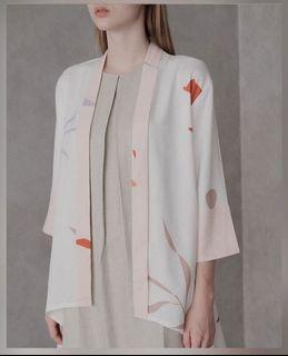 Posh The Label Kimono