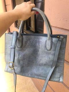 Repriced❤️❤️❤️Rabeanco Two Way Satchel