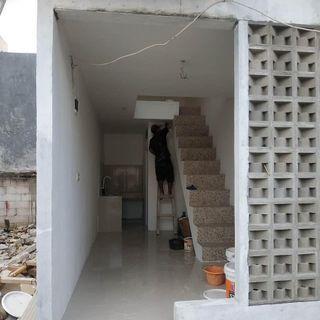 Rumah murah minimalis dicondet