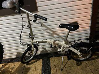 Sepeda Lipat / Polygon / Sepeda Lipat Polygon / Sepeda Polygon