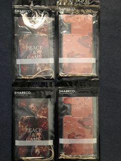 【SHARECO】香水吊卡 車用香卡 室內香氛 能量麝香(沙漠迷彩)奇蹟罌粟(peace&game)