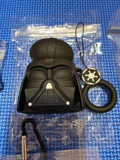 星戰黑白武士star wars airpods case