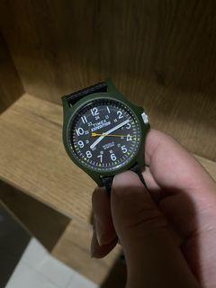 Timex watch used like new