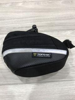 Topeak 座墊包 附防雨罩