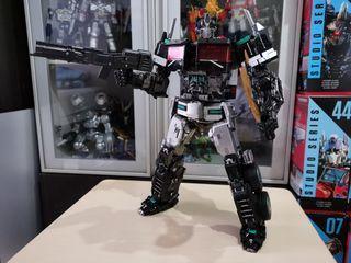 Transformers LS13B nemesis