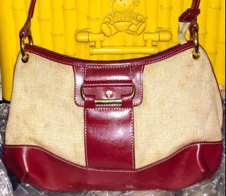 Vintage Aigner Authentic Bag