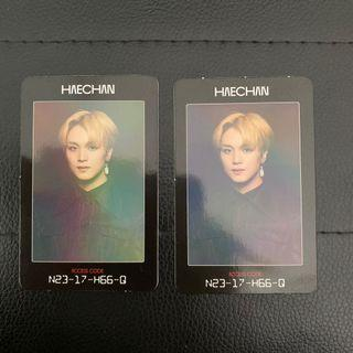 WTS NCT