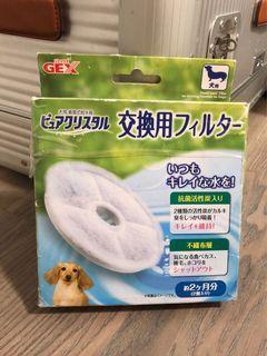 🐶🐱寵物抗菌活性碳過濾不織布層
