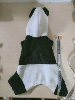 寵物服飾/熊貓裝