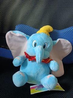 小飛象 娃娃 24公分 迪士尼#LoveIsLove