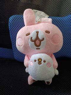 卡娜赫拉 粉色兔兔 兔兔 25公分