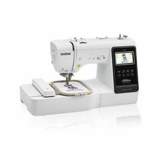 Brother LB-7000 美規(港版NV-180進化版) 家用電腦刺繡縫紉機 - new 2021