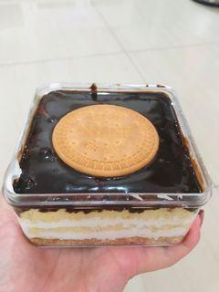 Dessert box Regal