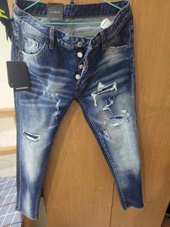 Dsquared2 全新正品 US size: 32