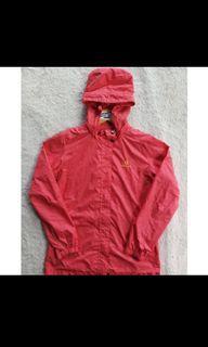 Jaket airwalk wanita