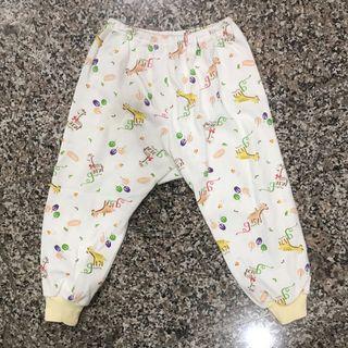 Libby Celana Panjang Bayi Size M