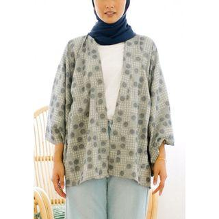 MissLily Kimono Outerwear