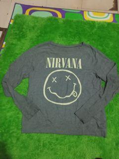 Nirvana cewek