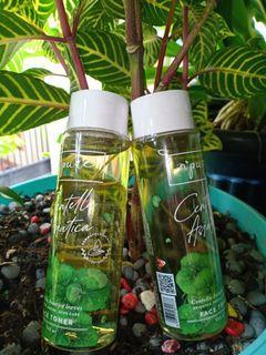 Npure Toner Centella Asiatica Leaves 150 mL