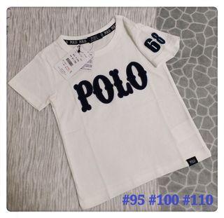 Polo Baby Tee