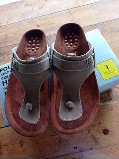 Polo Sandal