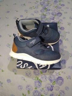 Preloved sepatu anak Oshkosh Bgosh size 9