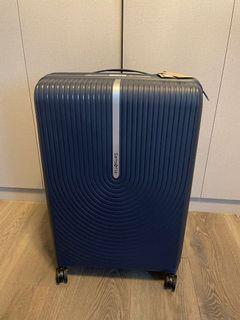 Samsonite Hi-Fi luggage