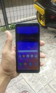 Samsung a7 2018