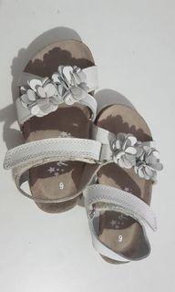 Sepatu sendal next baby