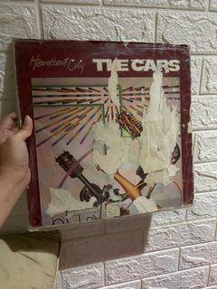 Vinyl: The Cars