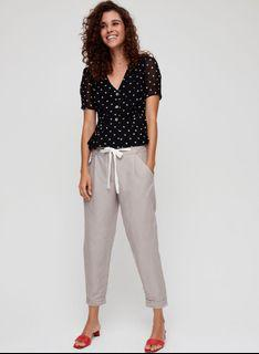 Wilfred Allant Linen Pant