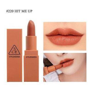 3CE Lipstick (shade: 220)