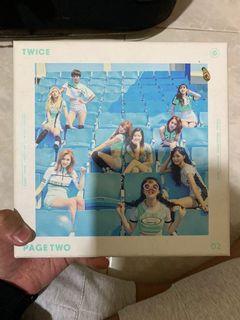 Album Twice Ada Banyak lengkap dengan photocard